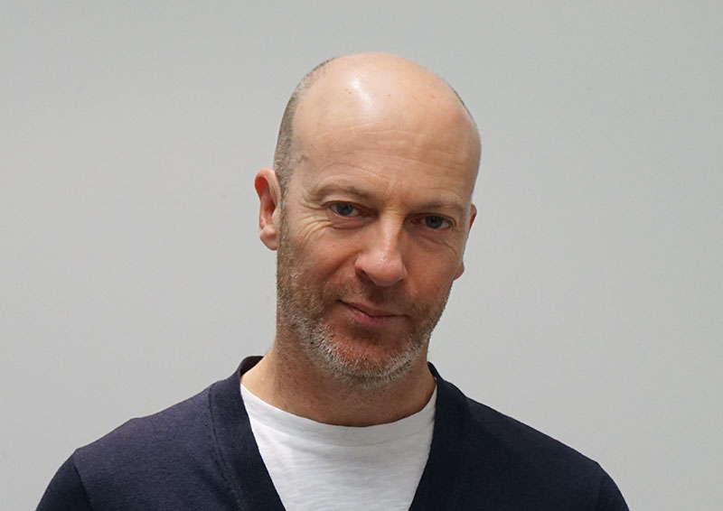 Neil Chappell